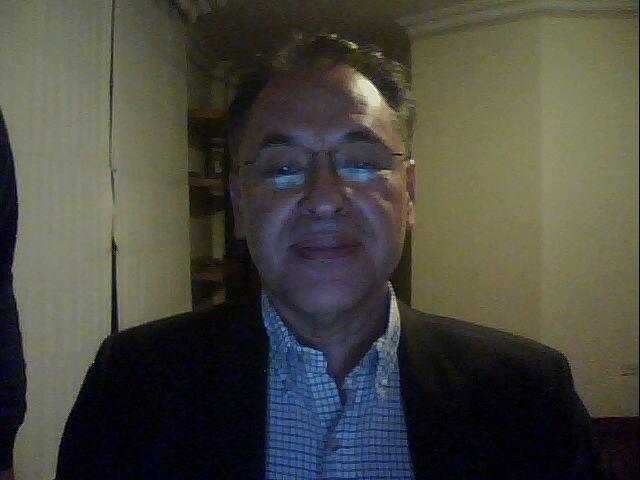 Alfredo from RIO ANZU