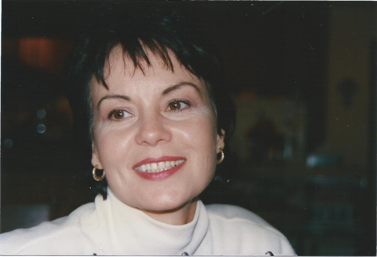 Graciela From Ciudad de la Costa, Uruguay