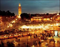 Said from Marrakesh