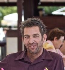 Chris from Oroklini