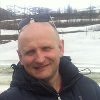 Andrey from Норильск