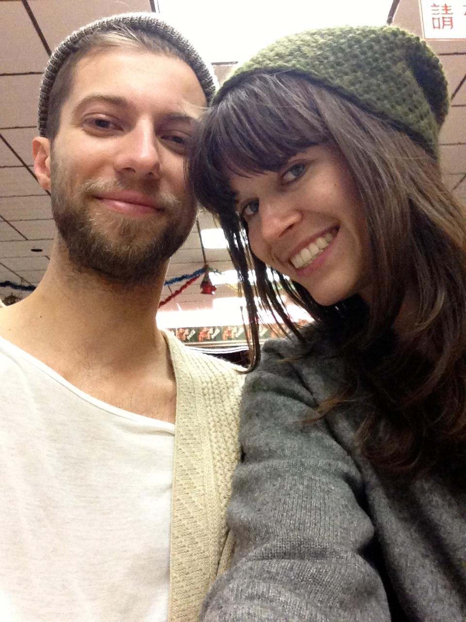 Chris & Colette