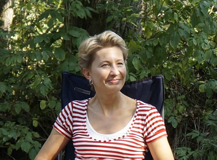 Karolina from Alicante