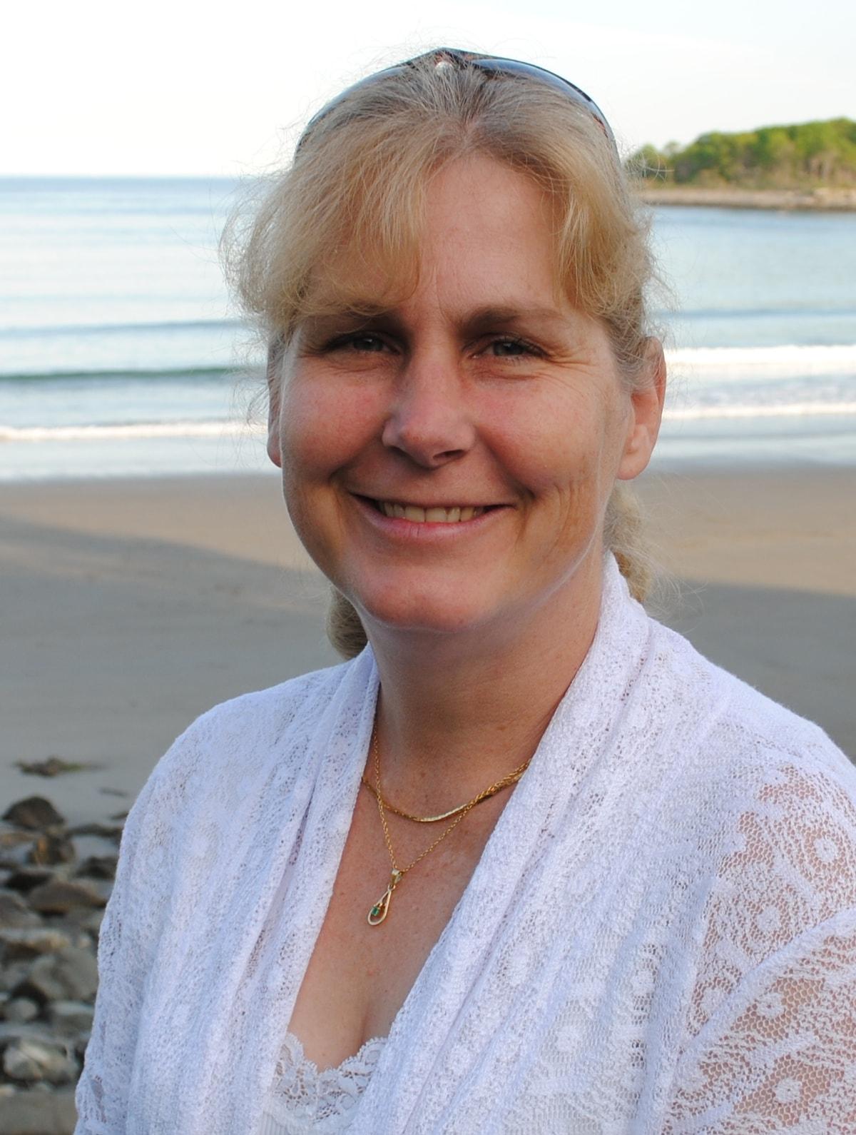 Martha from Gilford