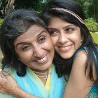 Anjana from New Delhi