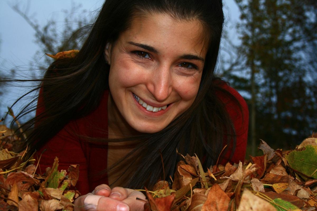 Gina From Edmonton, Canada