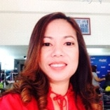 Sara from Mueng