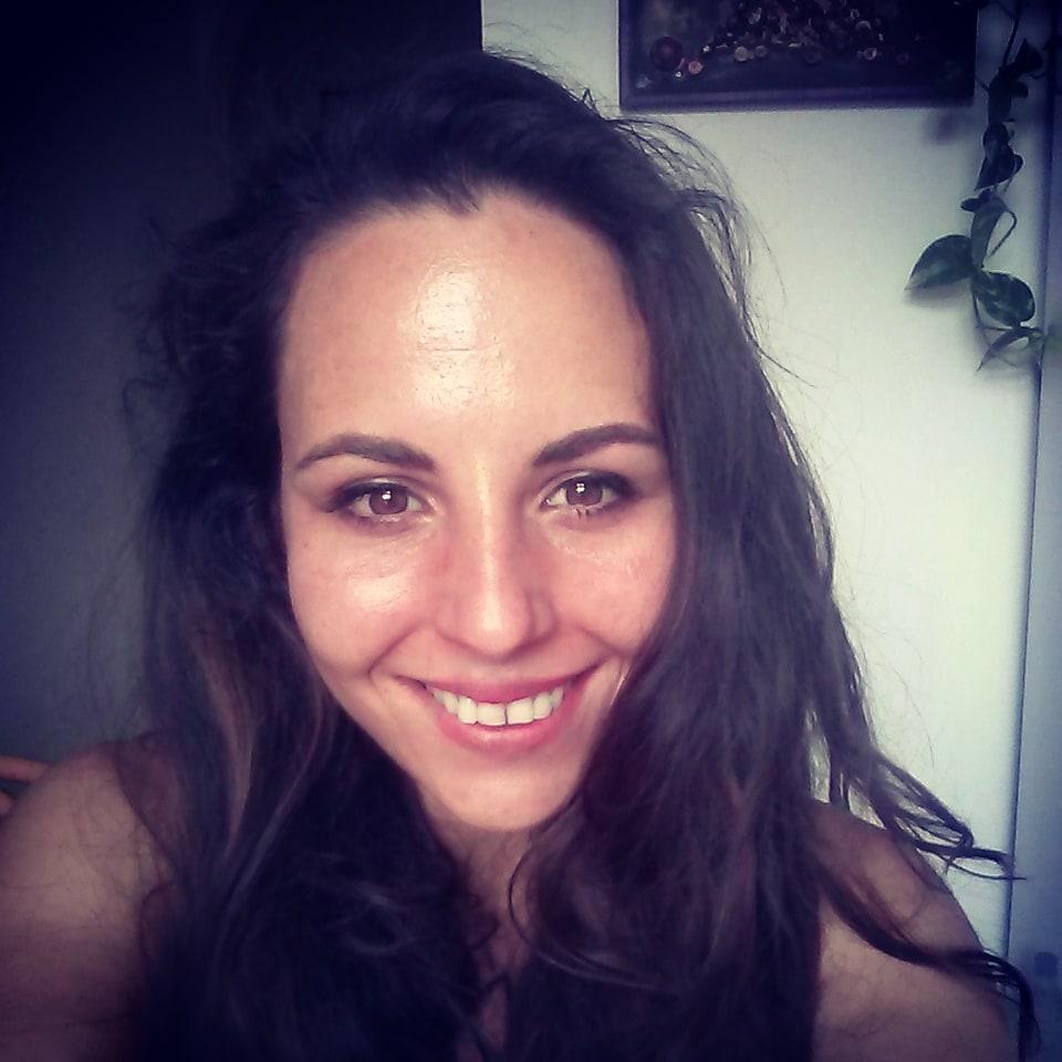 Sabina From Sarajevo, Bosnia and Herzegovina