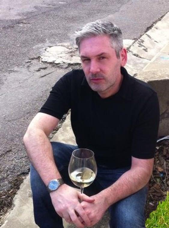 John from Carcassonne