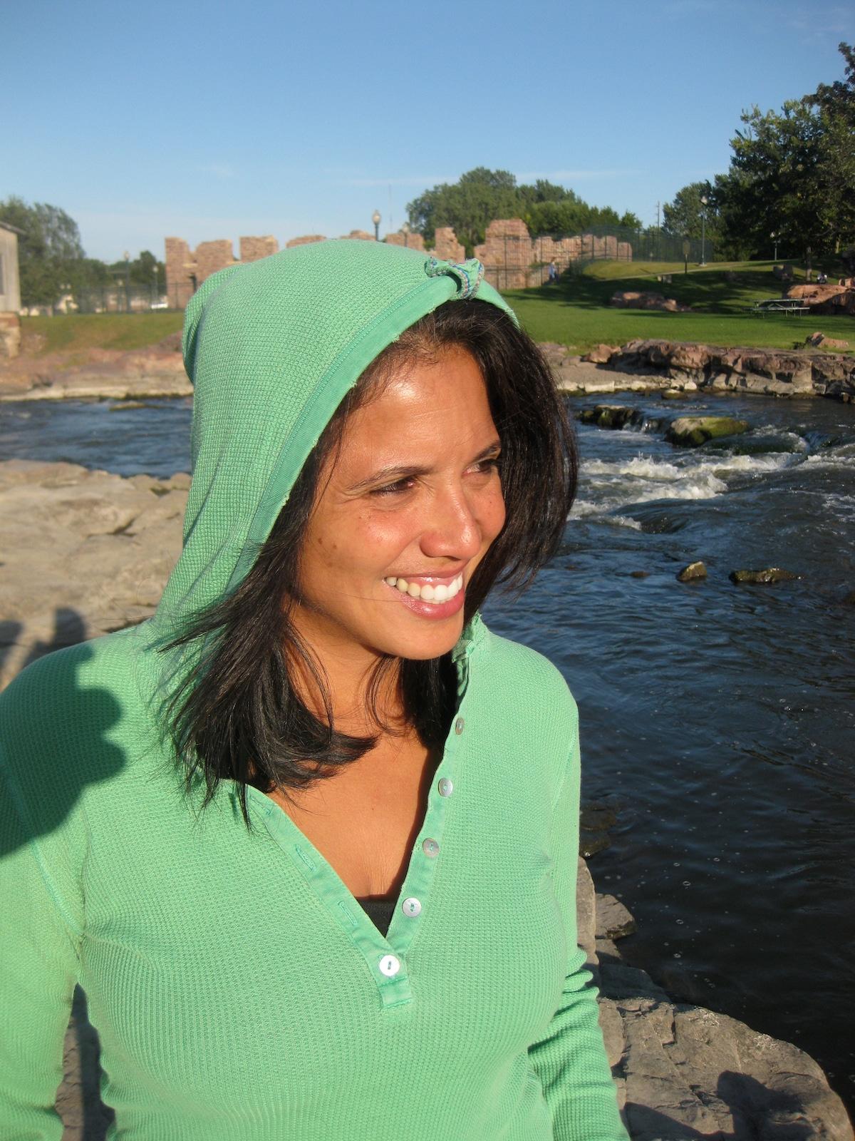Tricia From Rosarito, Mexico