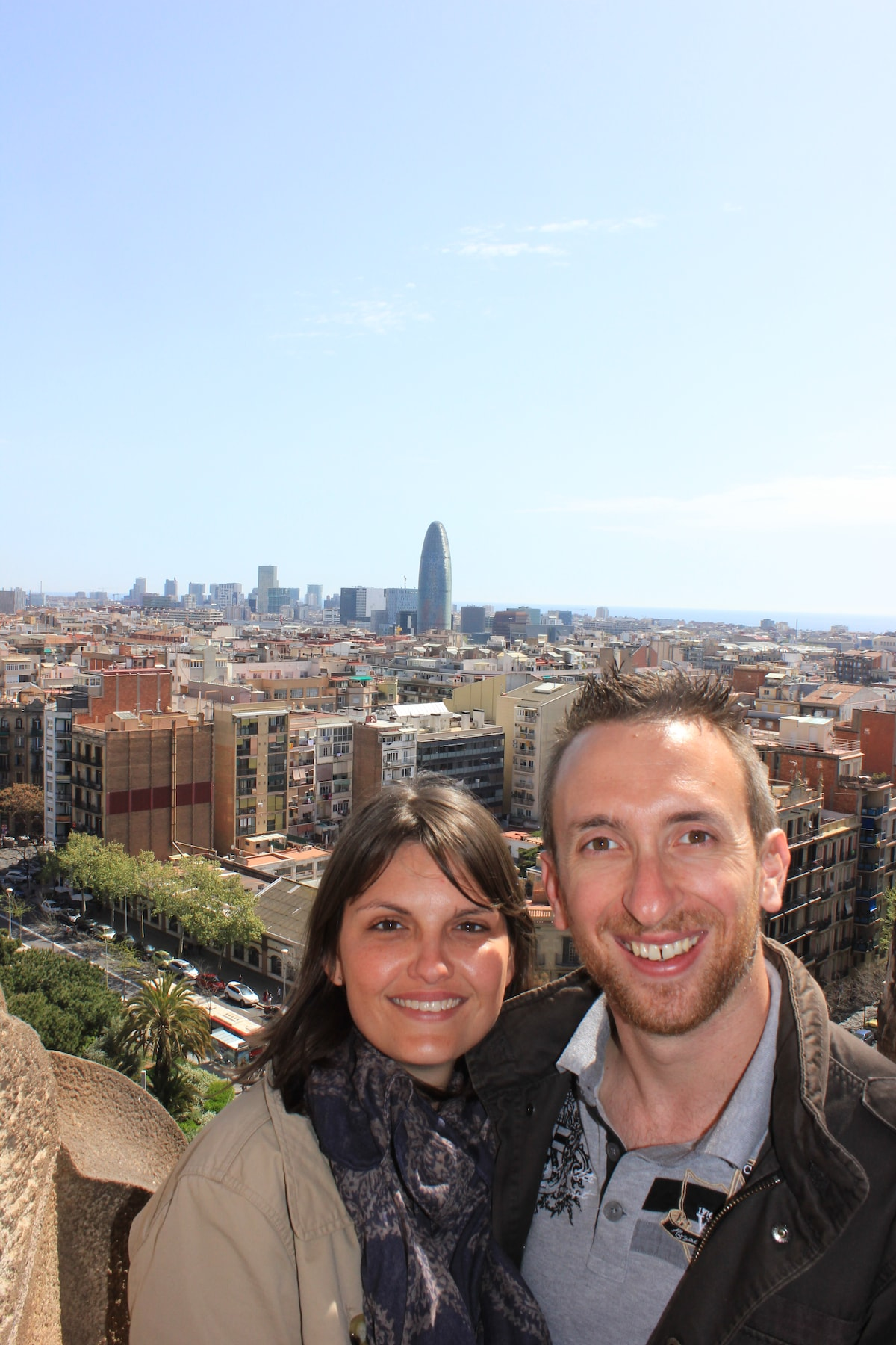 Sylvain & Vanina From Pompignac, France