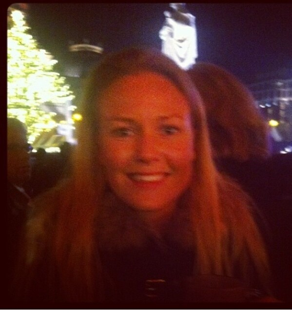 Laura from Aarhus