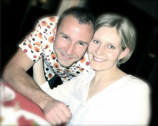 Fabienne Et Philippe From Biel/Bienne, Switzerland