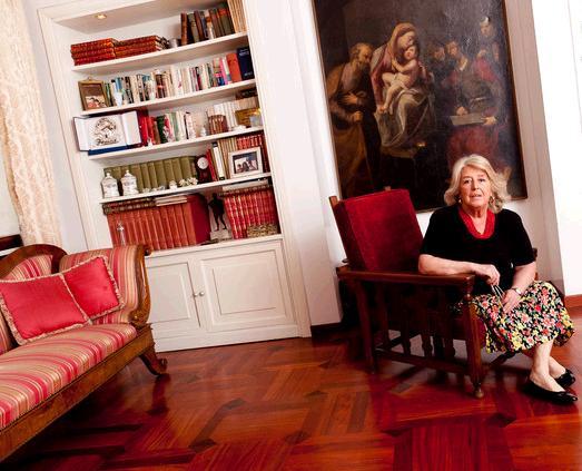 Simona from Roma