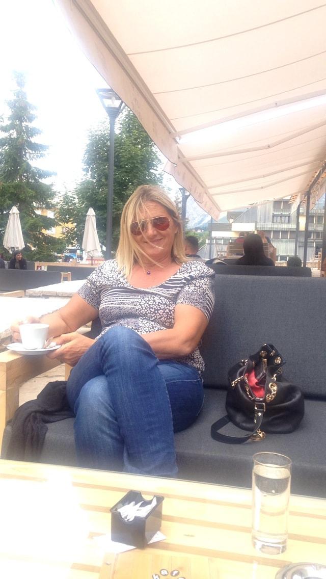 Dusanka from London