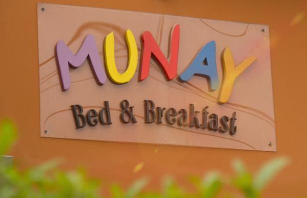 Munay B&B from Miraflores