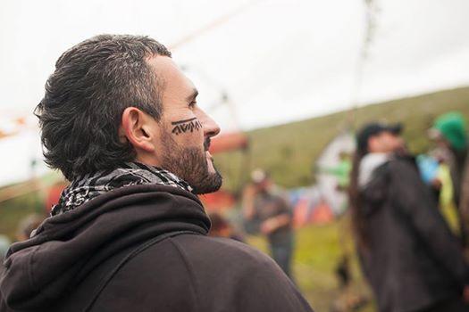 Marco is a social documentary photographer, a visu