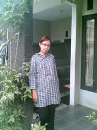 Henny from Bandung