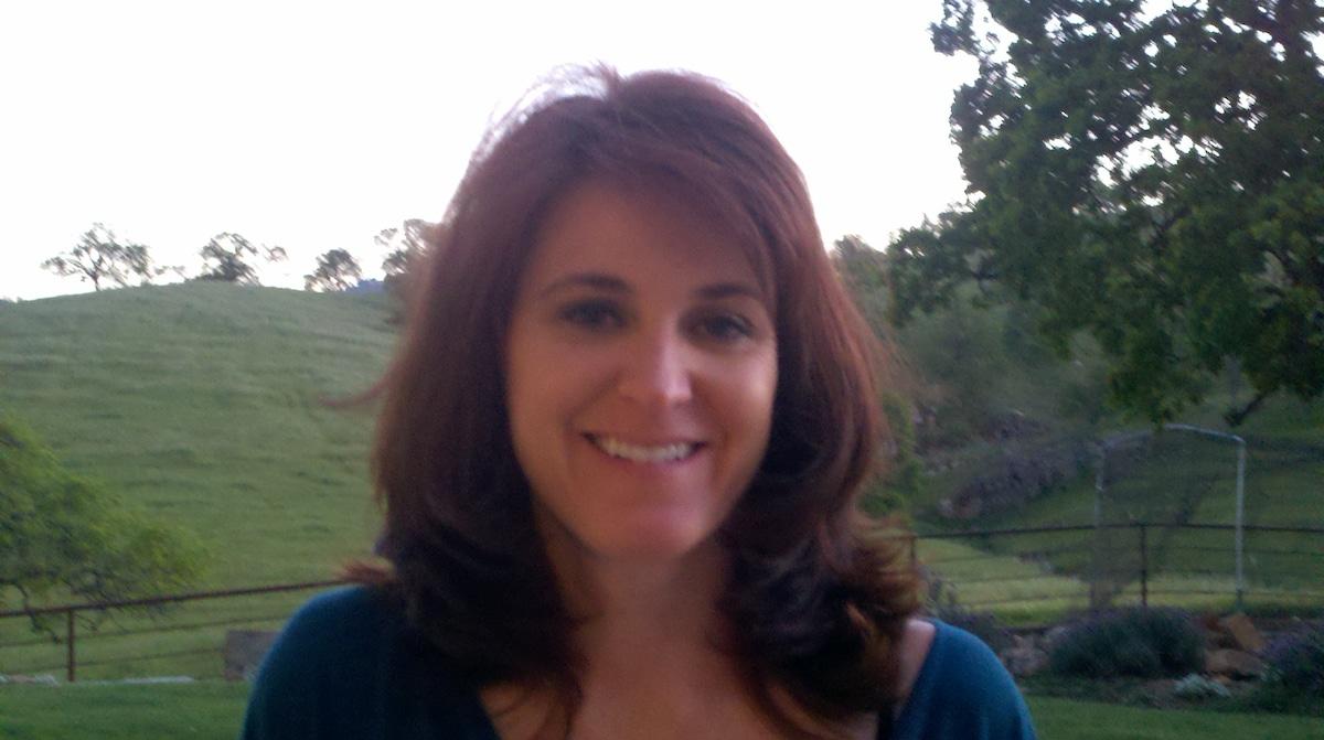 Jenny from Modesto