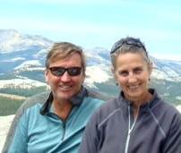 Craig And Kimberly from Bend