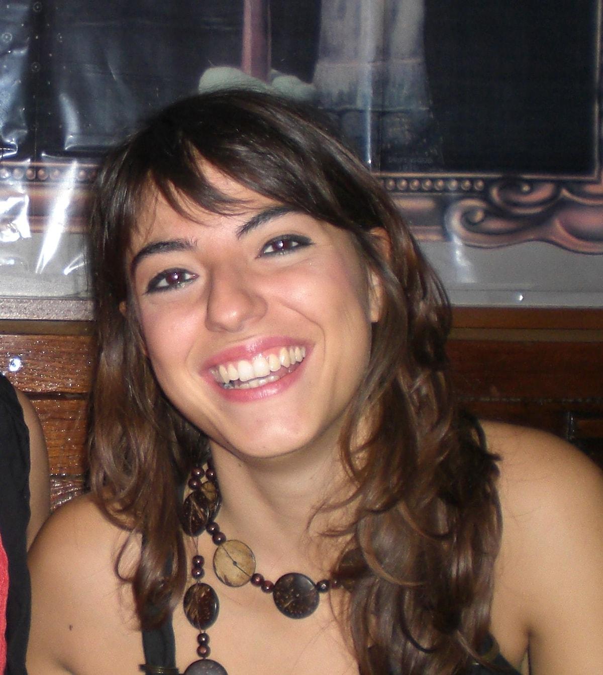 Alessandra da Roma