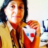Maria  Cristina from Visso