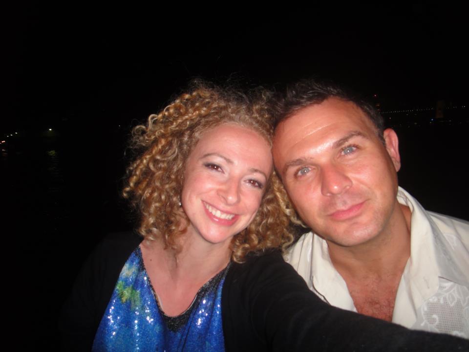 Andrei And Mia