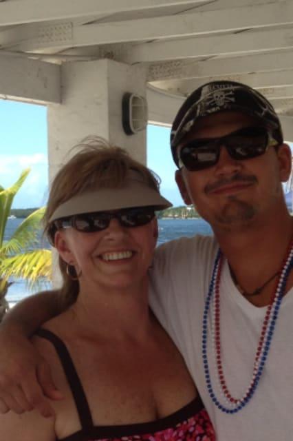 Charlene From Homestead, FL