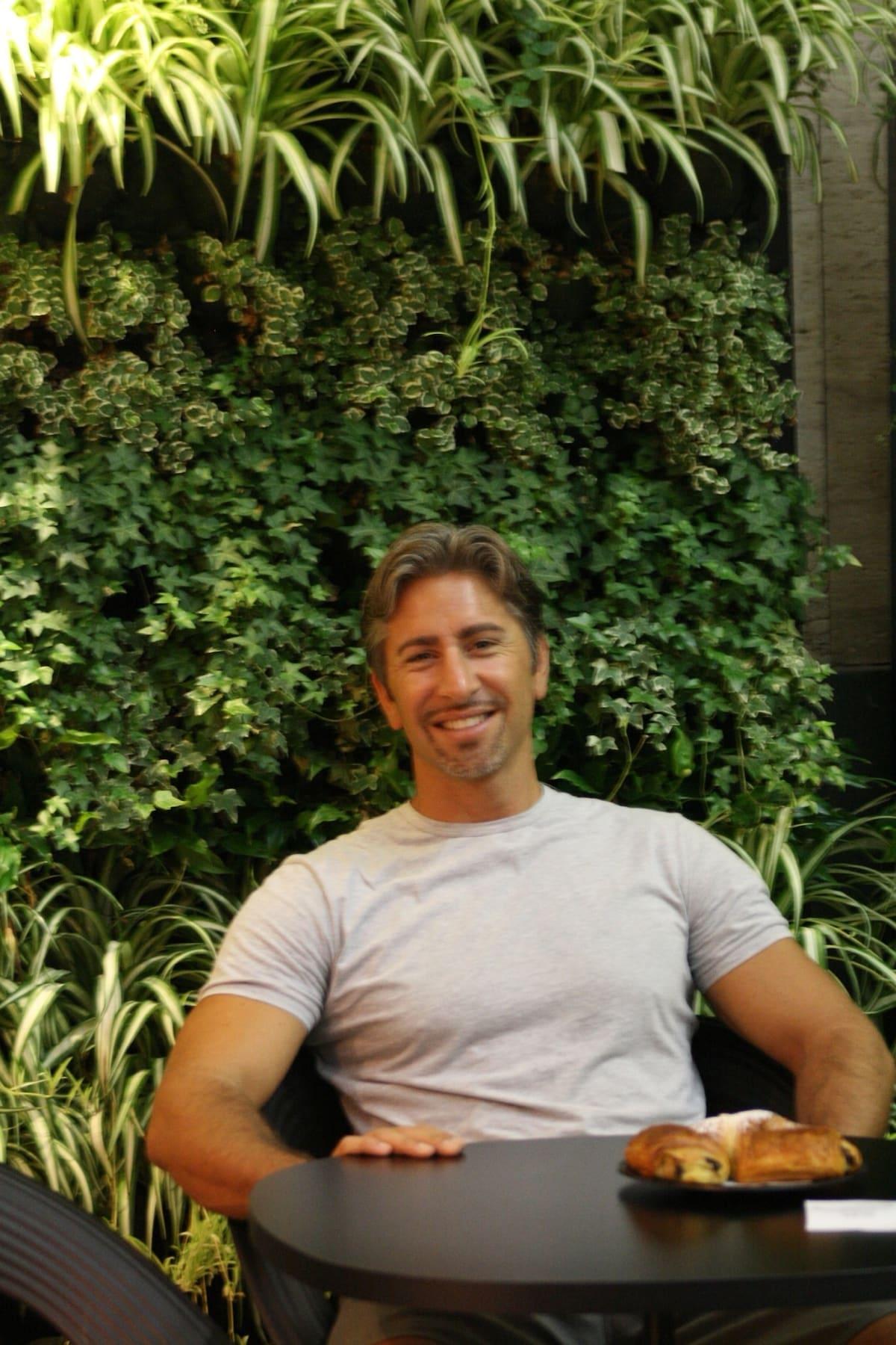 David From Koloa, HI