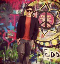 Pedro from Rio de Janeiro