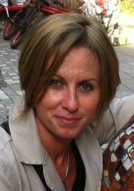 Natalia from Moskva
