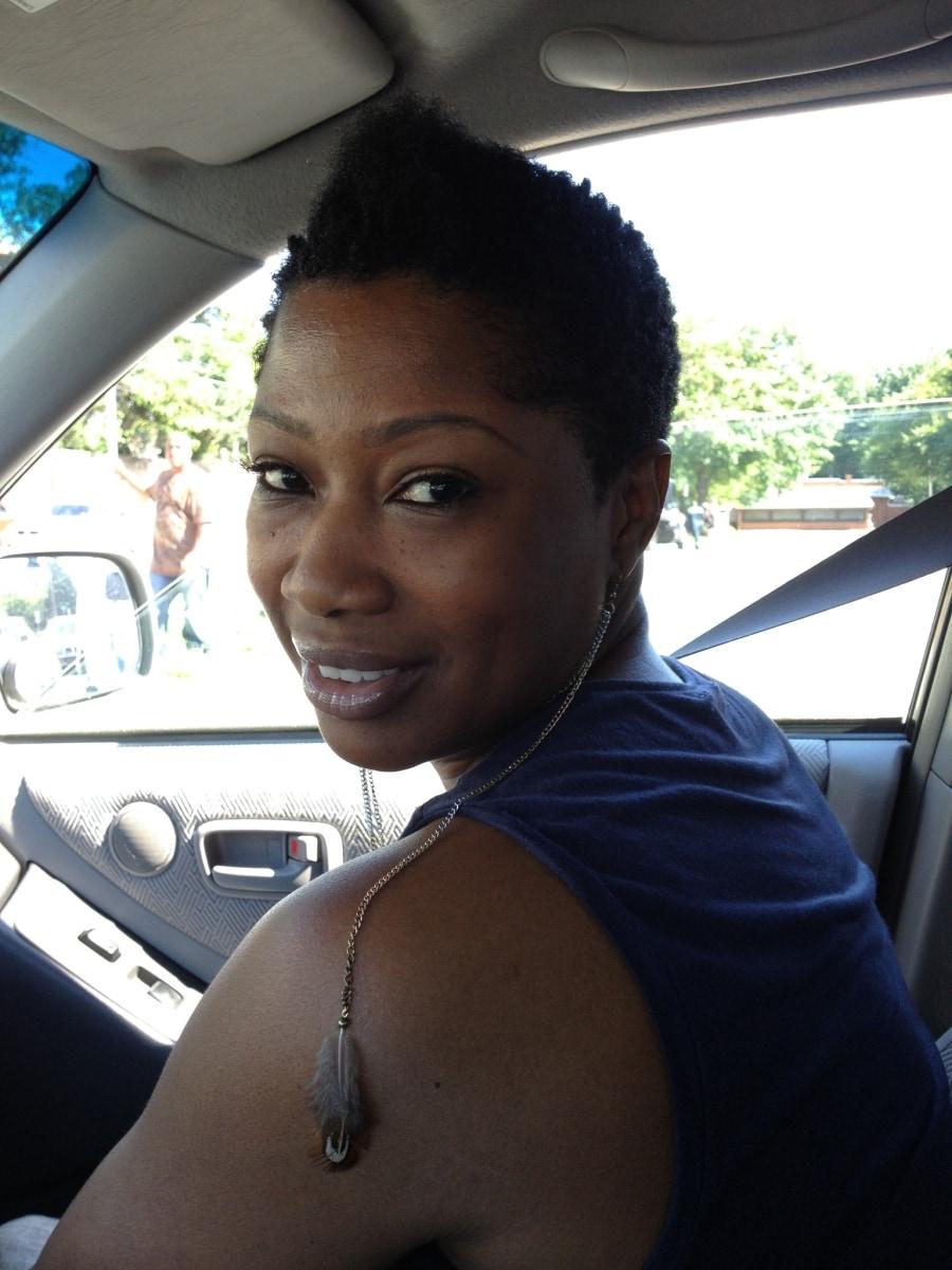 Mia from Atlanta