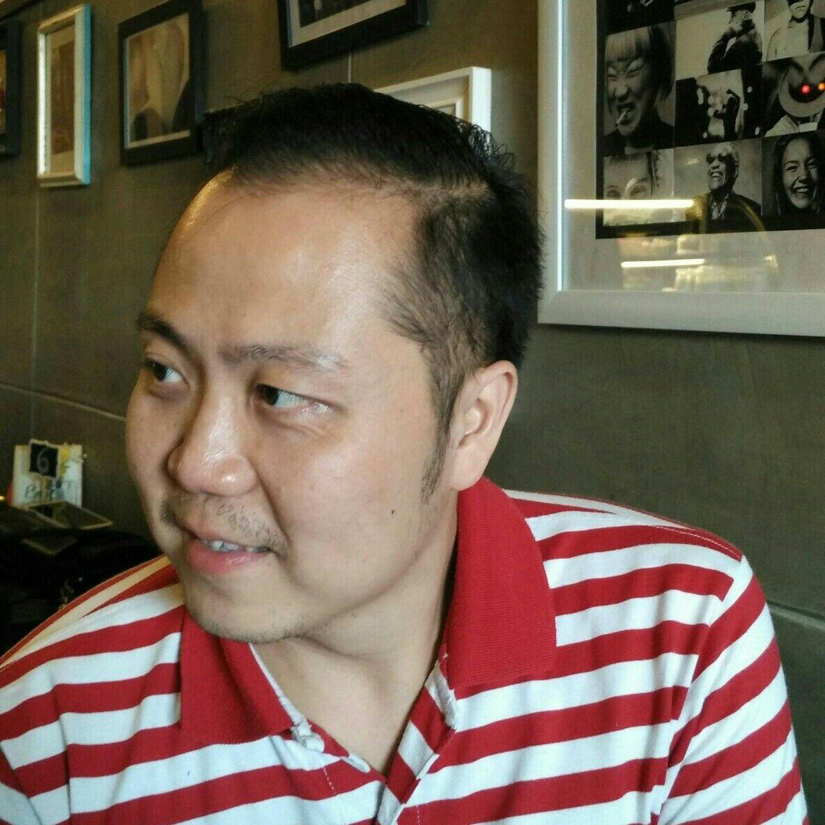Johan from Surabaya
