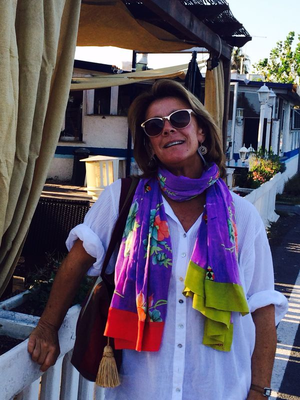Giulia Maria from Roma