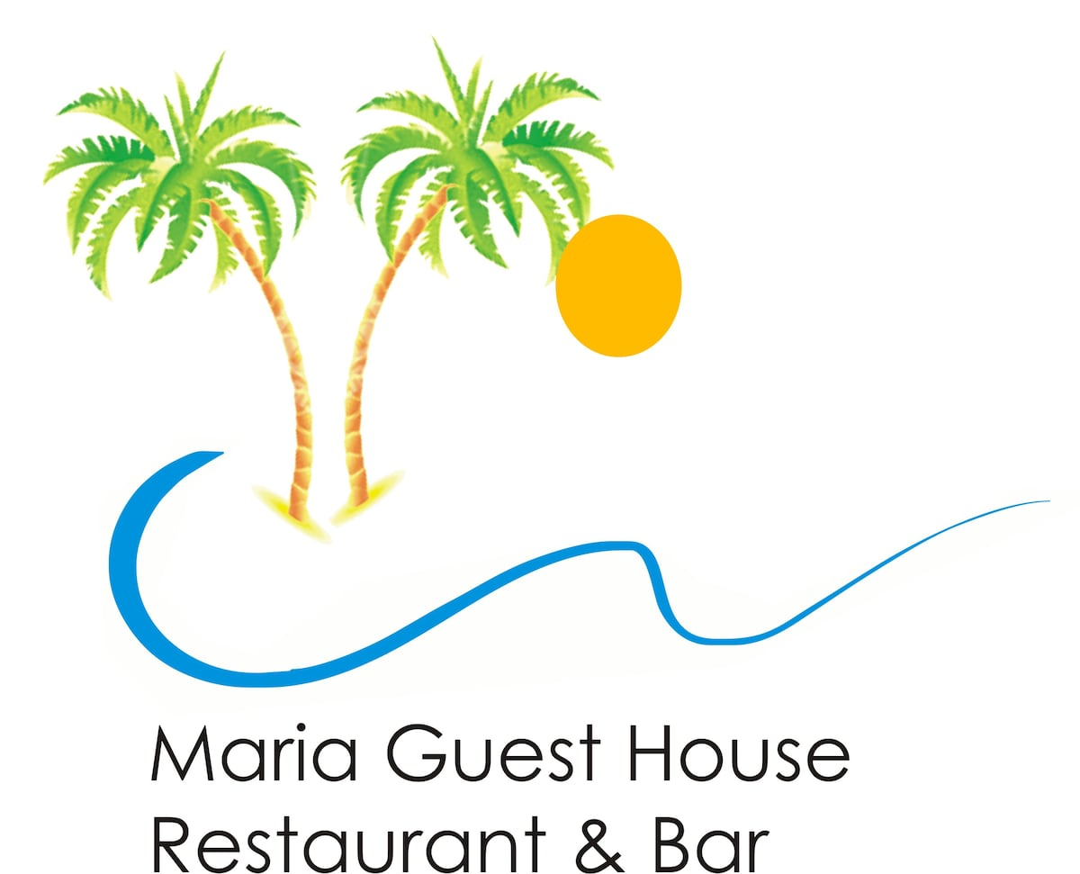 Maria Guesthouse from Canacona