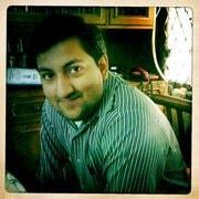 Hello  my name is Sudhanshu Bansal. I live in New