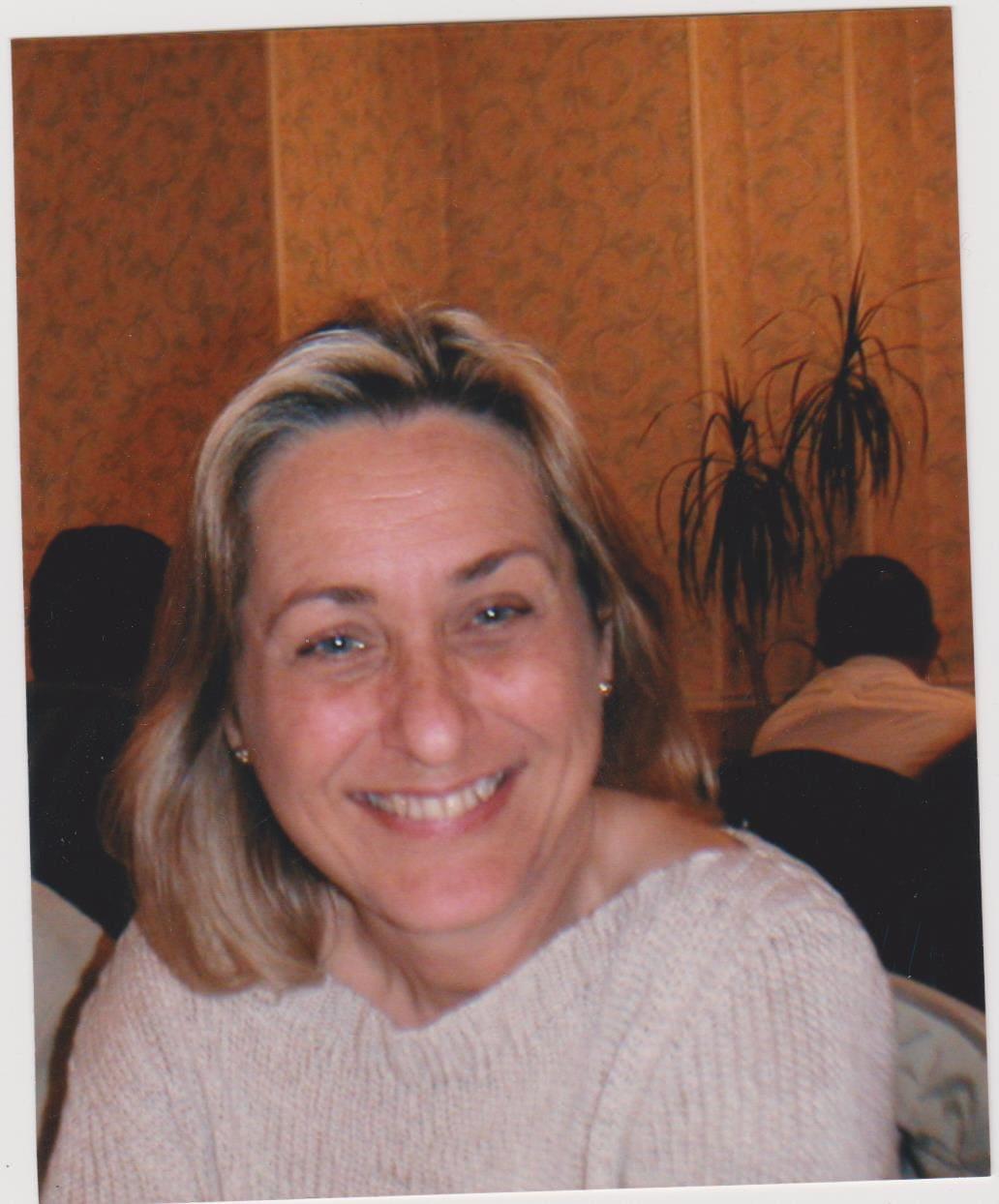 Valerie from Marrakesh