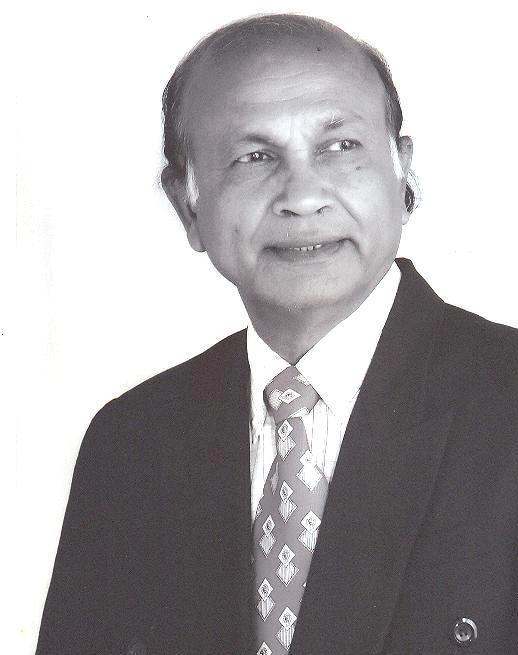 Daya from Kandy