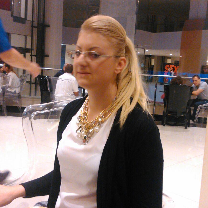 Jelena from Trebinje