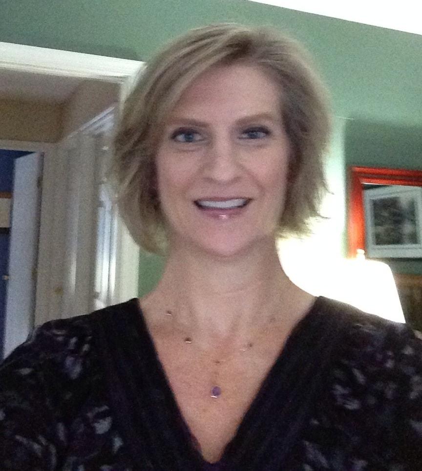 Susan da Herndon, Virginia