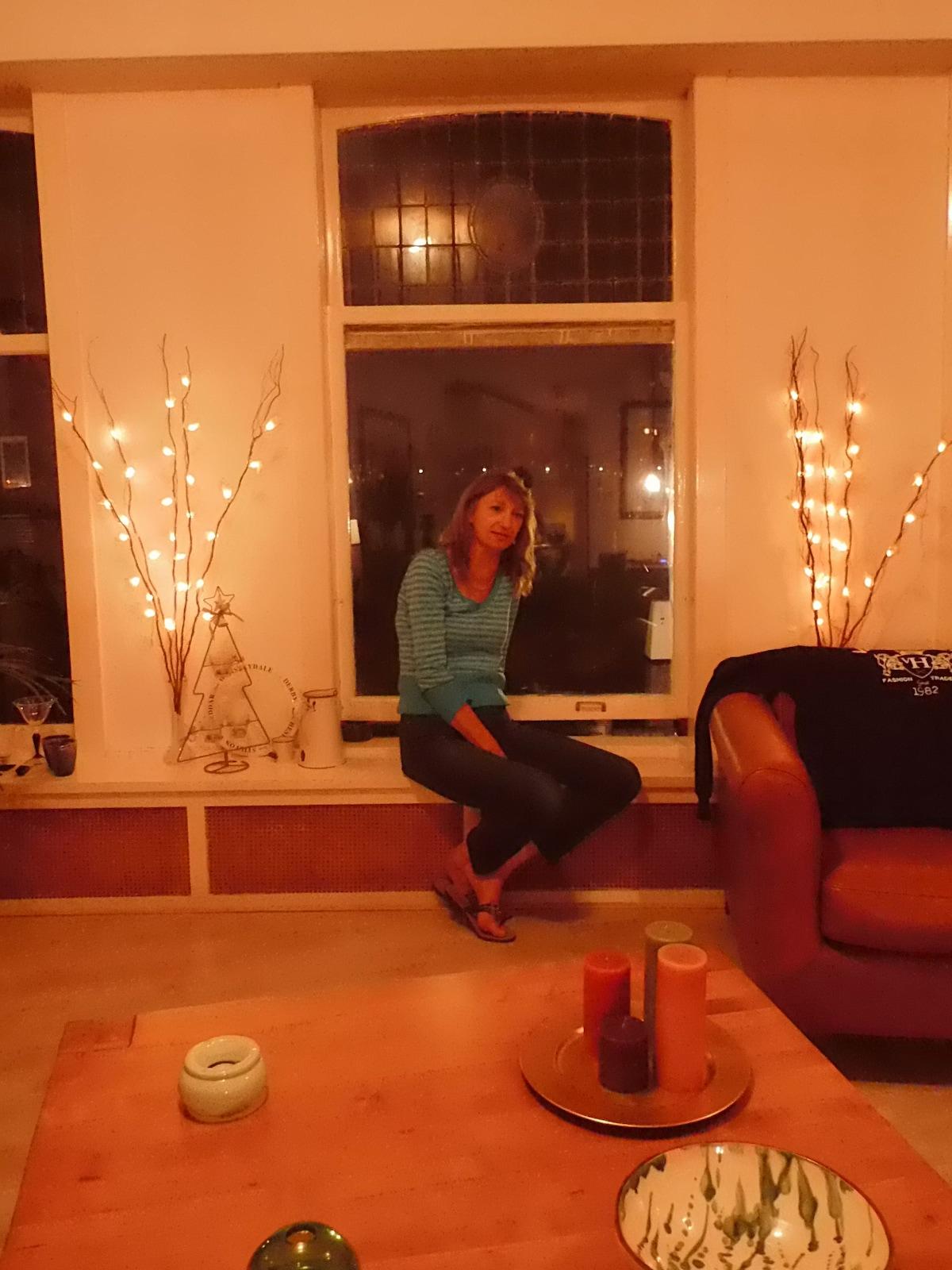 Jeannette from Dordrecht
