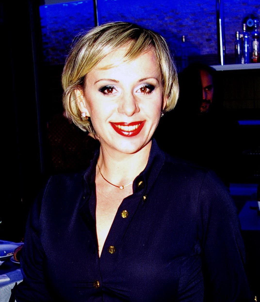 Gabriella from Chişinău