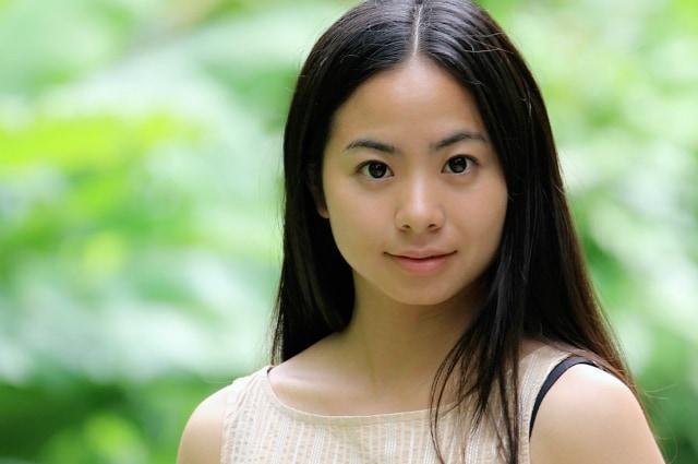 Hannah from Chengdu