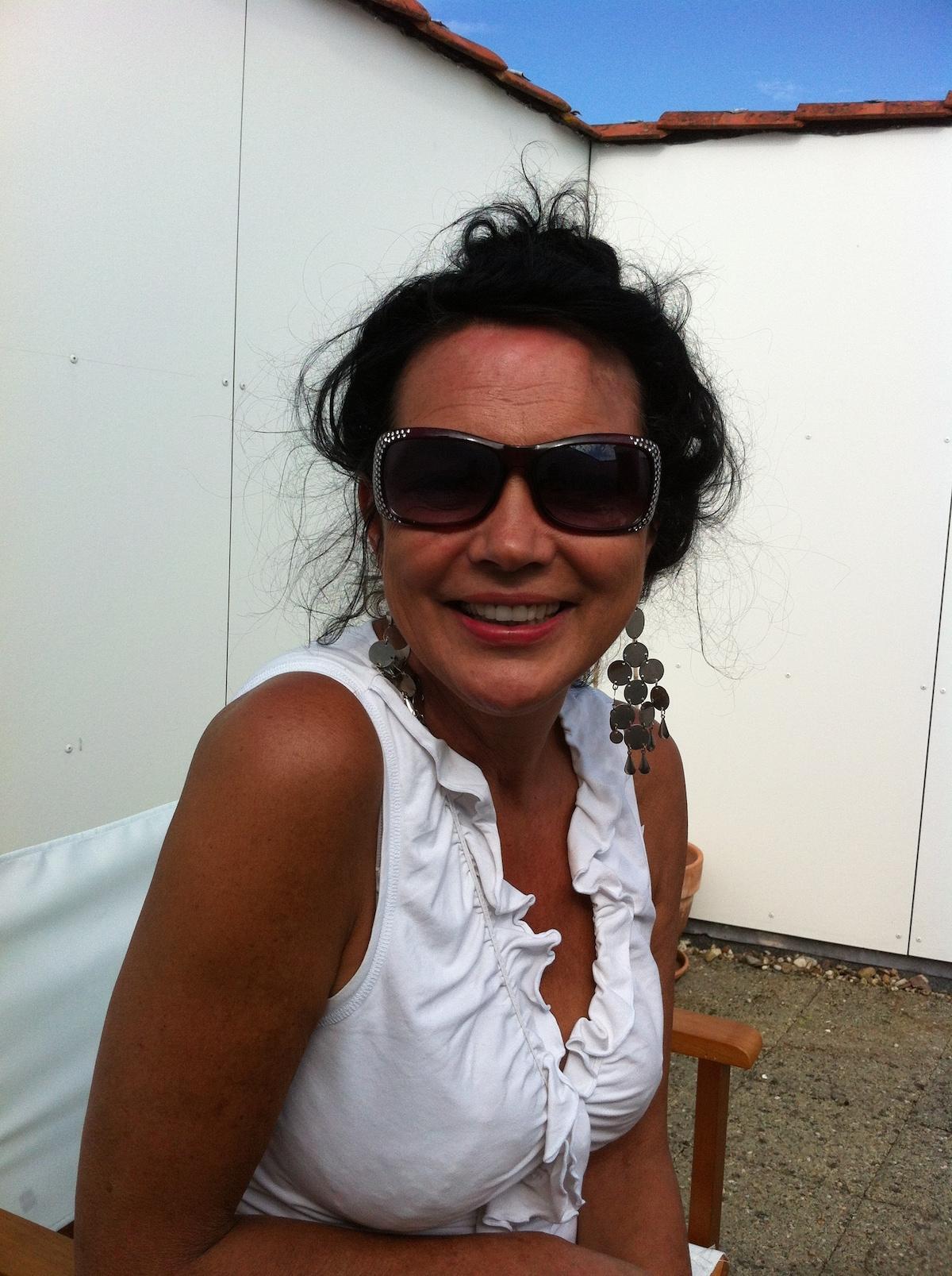 Manon from Maarssenbroek