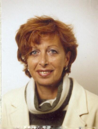 Anna from Venice