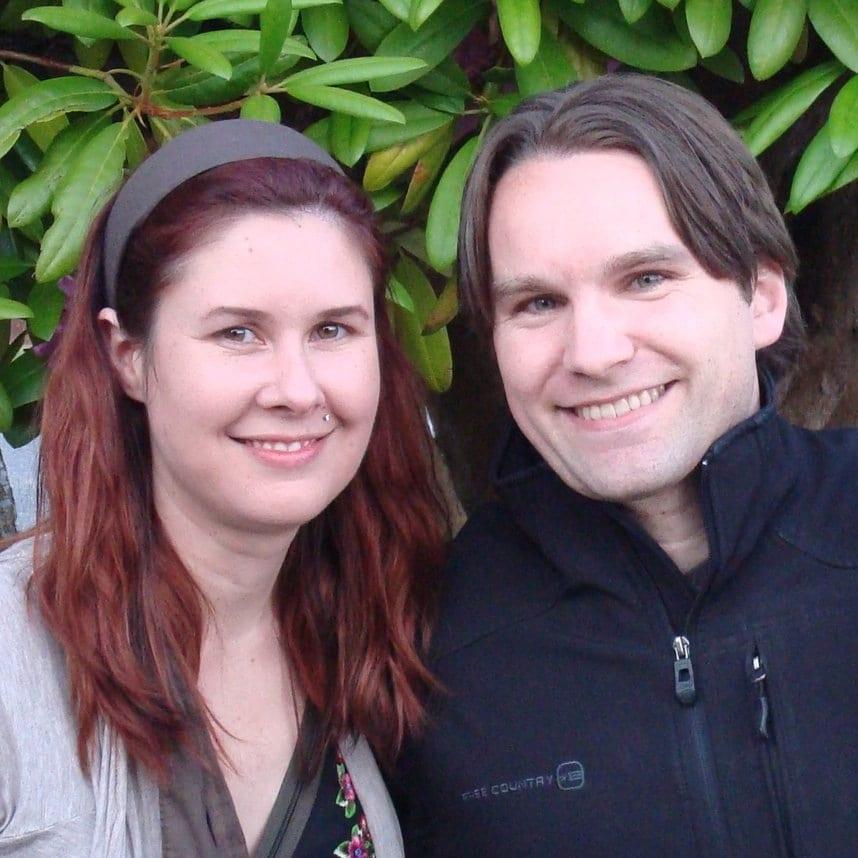 Sarah And Aaron