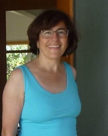 Soraya from Jacó