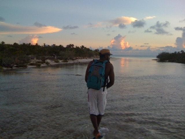 Errol from Nassau