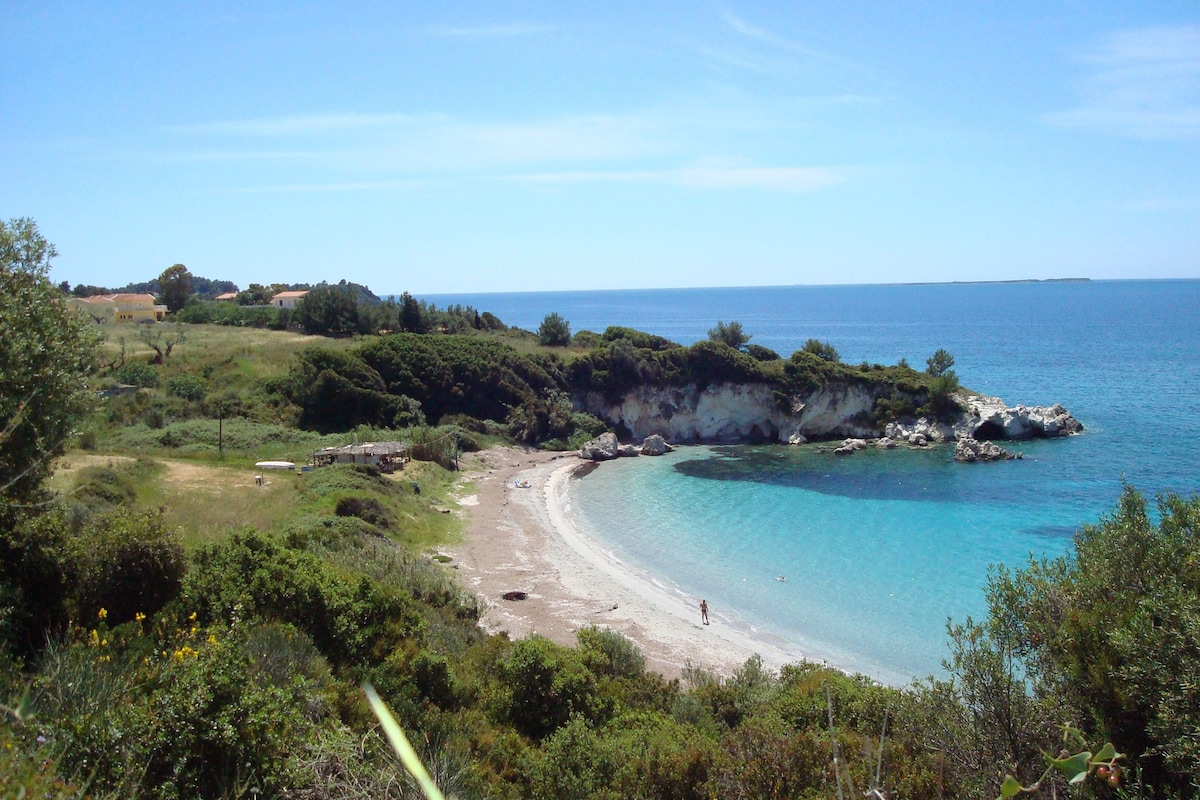 Panayis from Argostolion