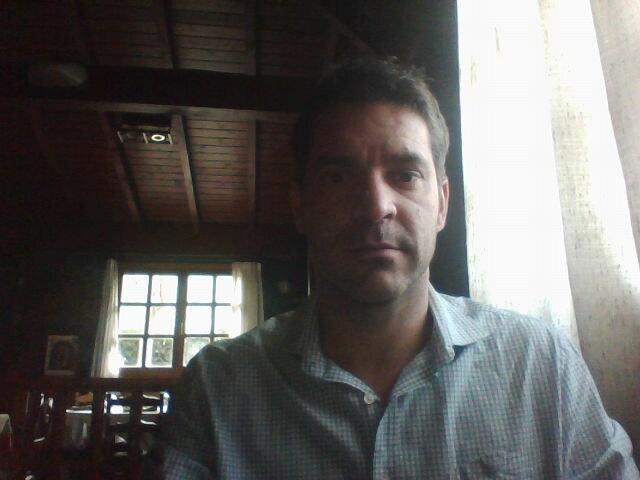 Ivan From Biescas, Spain